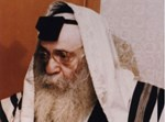 """הרבי הקדוש מצאנז קלויזנבורג זצ""""ל"""