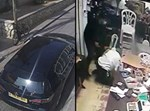החשודים והרכב שסייע להם