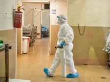 בית החולים סורוקה בצל הקורונה