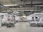 בית החולים התת קרקעי בבלינסון