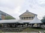 אוהל מול בית הכנסת אובודה
