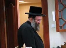 """האברך הצעיר רבי יצחק מאיר שיף ז""""ל"""