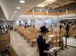 ערב ראש השנה בירושלים
