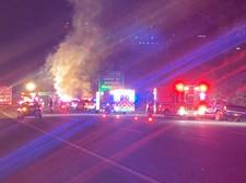 התאונה במונסי