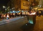 ההפגנה בבני ברק