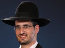 """האברך הצעיר הרב משה ברגמן ז""""ל"""