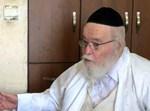 """רבי מרדכי לייב קאפ ז""""ל"""