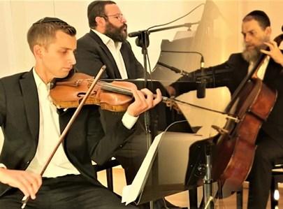 תזמורת אנסמבל מזמור