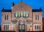 המוזיאון היהודי במנצ'סטר