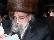 """הדיין הרב הרבסט זצ""""ל"""