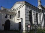 בית הכנסת העומד למכירה