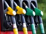 משאבת דלק