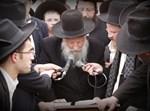 הגאון רבי ישראל יצחק קלמנוביץ