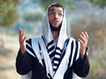 הזמר גרשון ישראלי