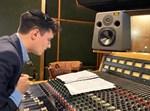 יואלי דיקמן באולפן