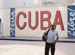 יצחק כרמלי בקובה