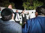ריקודים בחתונה בגבעת זאב