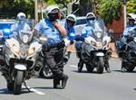 שוטרים. אילוסטרציה