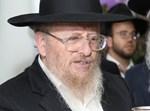 """הרב דוד רוזנטלר זצ""""ל"""