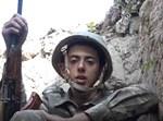 החייל היהודי דניאל זרבליב