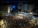 המחאה נגד נתניהו בירושלים