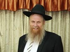 """האברך הרב יעקב דביר קב ז""""ל"""
