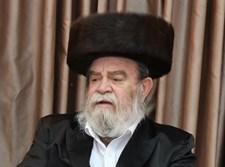 """הרב חיים שמואל שטרנקוקר ז""""ל"""