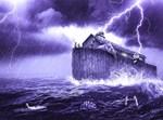 תיבת נח במבול