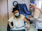 חרדים מתחסנים נגד שפעת