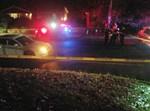 זירת התאונה במונסי