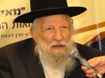 הגאון הצדיק רבי ישראל יצחק קלמנוביץ