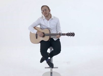 דיויד טויב