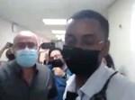התקיפה בבית החולים