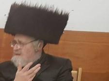 """רבי גבריאל מנשה בוים ז""""ל"""