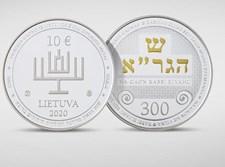 המטבע בליטא