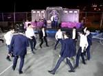 """סיום הש""""ס של איגוד בני הישיבות בגבעת זאב"""