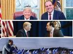 בוריס אפשטיין, יועצו של טראמפ