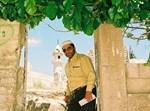 כרמלי בקברו של גד בן יעקב