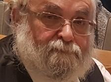 """הרה""""ח ר' משה הלוי גטר ז""""ל"""