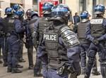 משטרת צרפת, אילוסטרציה