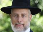 הרב אהרון חסקל