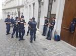 שוטרים בוינה