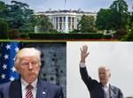 הבית הלבן/ג'ו ביידן/דונלד טראמפ