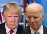 ג'ו ביידן/ דונלד טראמפ