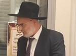 """רבי יהודה בכר זצ""""ל"""