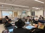 ישיבת מועצת הרבנות הראשית