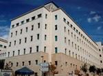 בניין משרד התיירות
