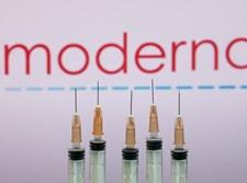 החיסון לקורונה של חברת מודרנה