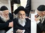 """גדולי ישראל הגר""""ח הגרי""""ג והגרמ""""ד"""