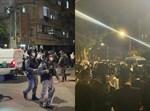 המהומות הלילה בבני ברק